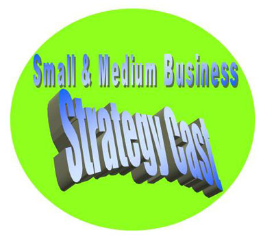 Small and Medium Business (SMB) Strategy Cast